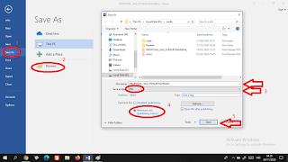 Cara Kompres PDF Online dengan ILOVE PDF