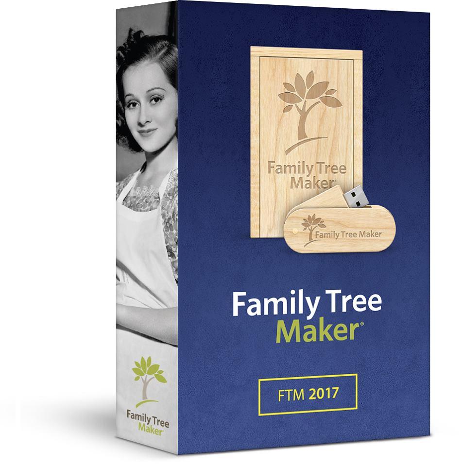 Family tree maker 2017 new free full download