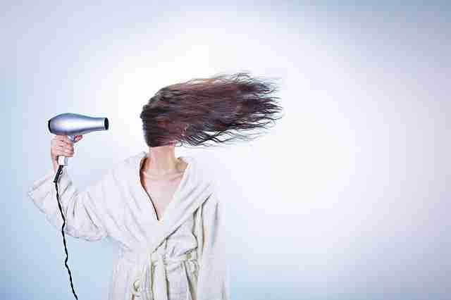 Saçlarımız Hakkında Bilinen 5 Yanlış