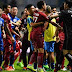 Oscar: Shanghai SIPG player banned for eight matches after causing brawl