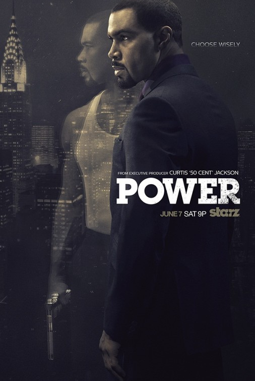 Power Temporada 1 – 5 Subtitulado