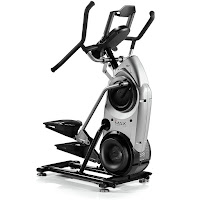 Bowflex Max Trainer M7 Cardio Machine, for HIIT training, commercial components, 10 programs, 20 resistance levels