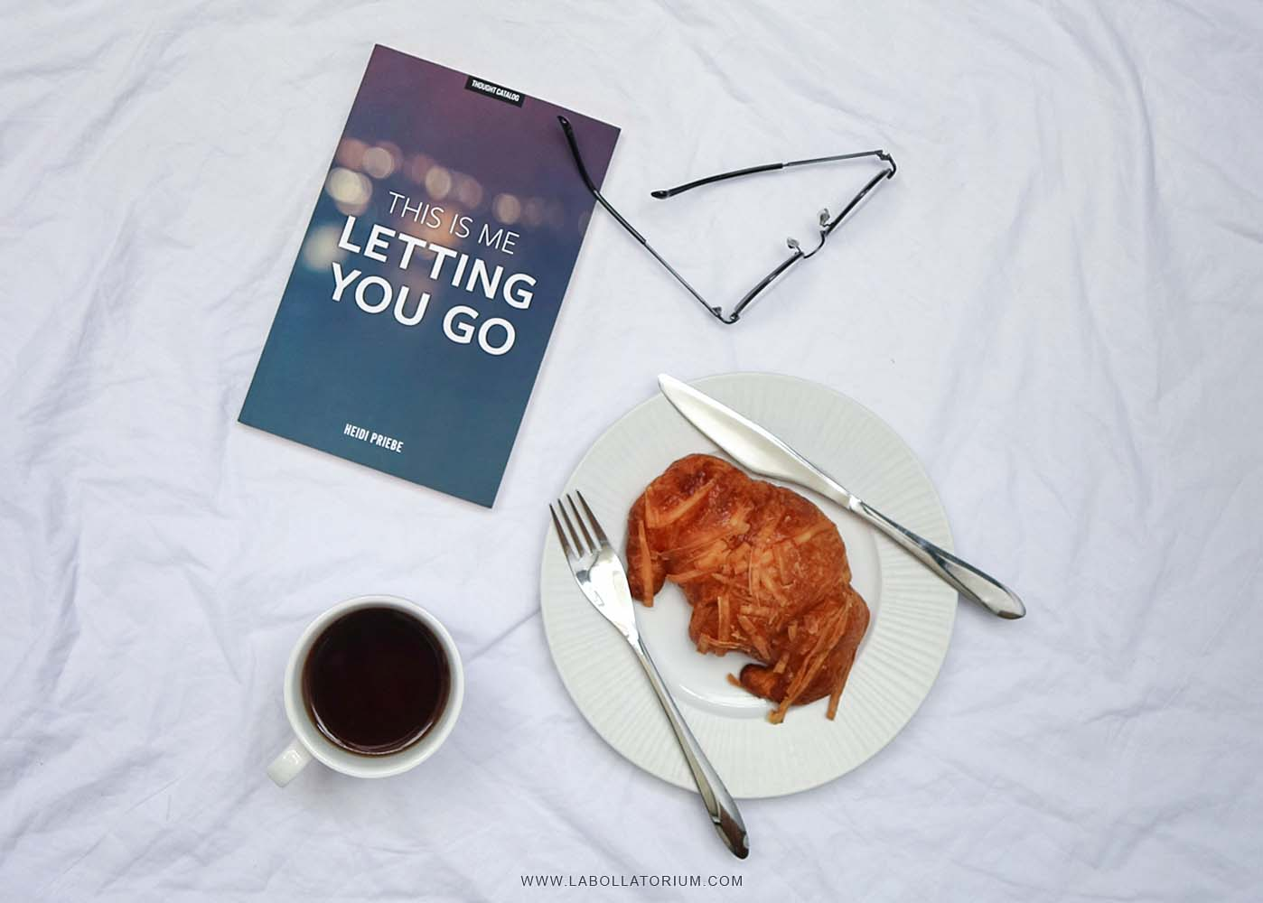 Review buku This Is Me Letting You Go karya Heidi Priebe