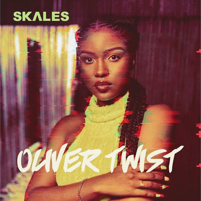 New Video:-Skales Oliver Twist