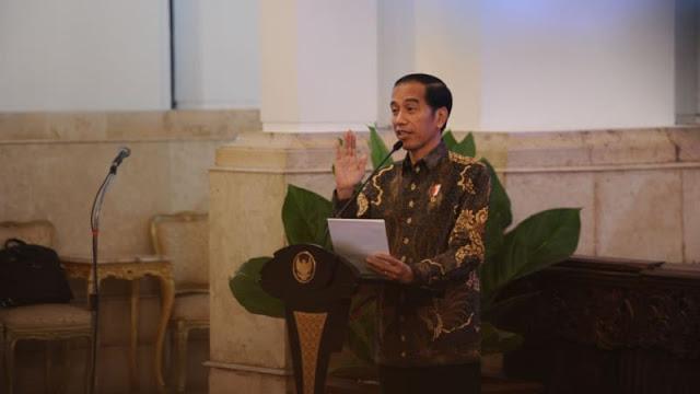 Ini Kata Jokowi soal Puan-Pramono di Kasus e-KTP
