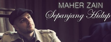 Video - For The Rest of My Life Maher Zain