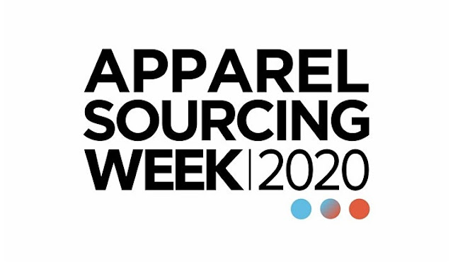 Apparel sourcing week 2020