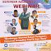 Sukses Seminar Nasional Webinar, Bersama Kerinci TV Dan Dirjen PDTT Republik Indonesia