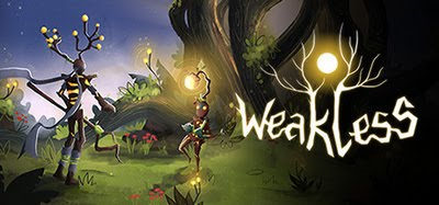 Weakless Cover