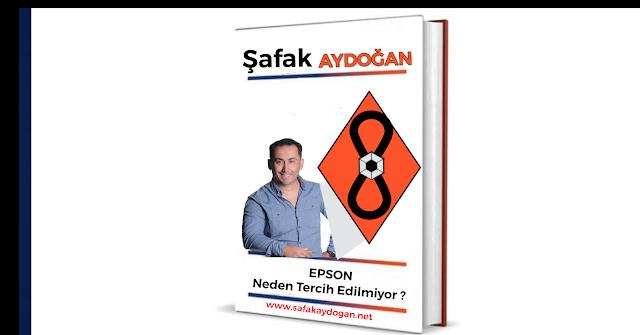 Neden Geniş Format Epson marka yazıcılar Türkiye'de çok tutulmuyor? Üretim açısından..