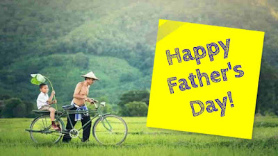 Father's day 2021, Father's day 2021 date in India