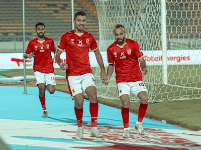 ملخص واهداف وتتويج مباراة الأهلي وكايزر تشيفز (3-0) نهائي دوري ابطال افريقيا
