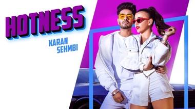 Hotness Lyrics - Karan Sehmbi