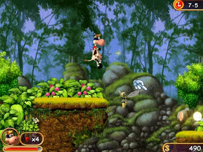 download game SuperCow