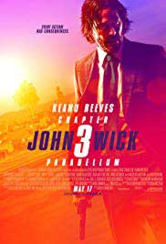 John Wick: Chapter 3 – Parabellum (2019) Online HD (Netu.tv)