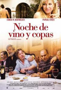 descargar Noche de vino y copas (2011), Noche de vino y copas (2011) español