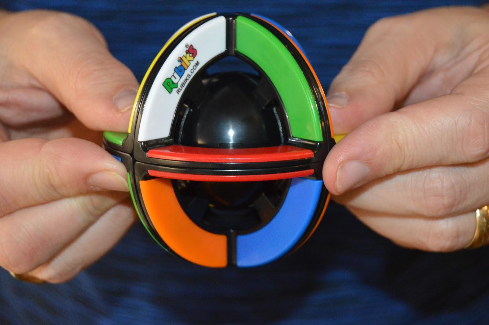 Rubiks orbit