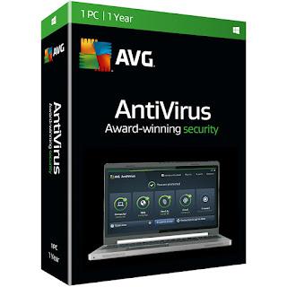Pembersih Virus AVG 2016