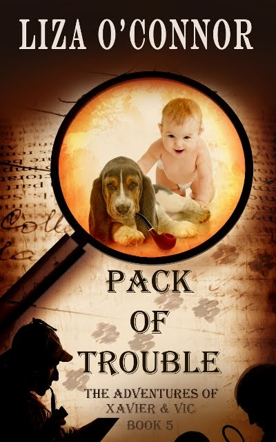 Pack of Trouble