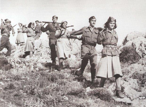 Ημέρα Πανελλαδικού Εορτασμού της Εθνικής Αντίστασης