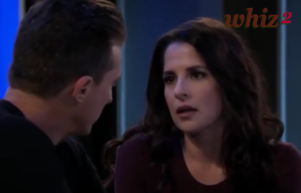 General Hospital Spoilers: Friday, January 3 – Sam Sent Back To Pentonville – Charlotte Catches Valentin – Ava & Nik's Surprise