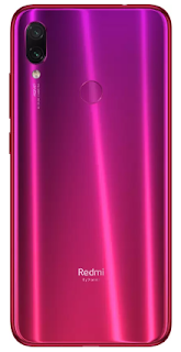 spell the secondary photographic television set camera comes amongst a  Redmi Note vii Pro Specifications, Features, Price