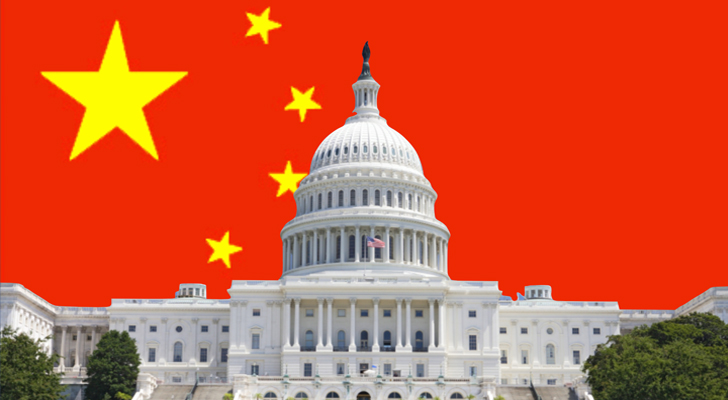 CyberSpace — China arrested Hackers at U.S. Government Request