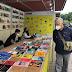 """Feria """"Ciudad con Cultura"""" llega con variada oferta de libros y actividades culturales presenciales"""