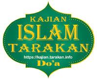 Kumpulan Doa - Kajian Islam Tarakan