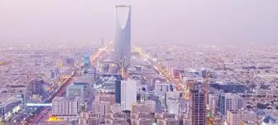 معلومات عن مدينة الرياض عاصمة المملكة العربية السعودية