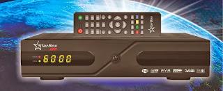 ATUALIZAÇÃO  STARBOX APP HD V 2.63 - 26/07/2016