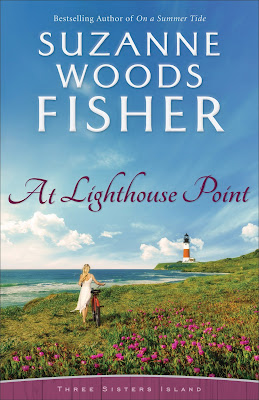 At Lighthouse Point by Suzanne Woods Fisher