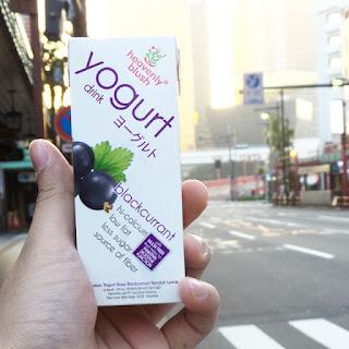 Manfaat Yoghurt Heavenly Blush untuk Kecantikan