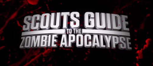 Scouts guide to zombie apocalypse banner