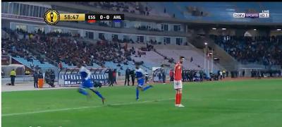اهداف مباراة النجم الساحلي والهلال السوداني
