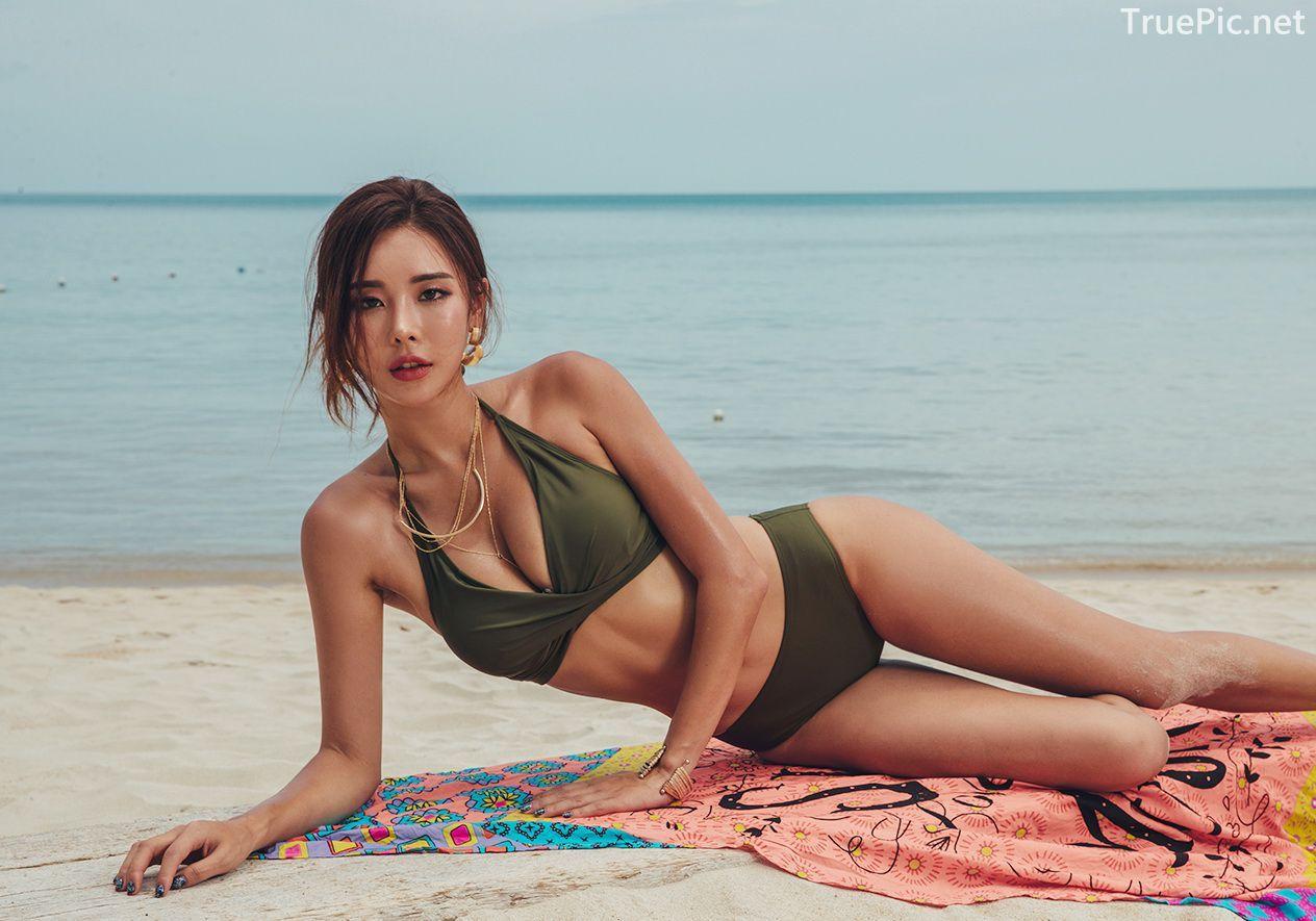 Park Da Hyun - Le Monde Bikini - Korean model and fashion - Picture 5