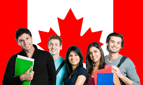 Guide to Work and Study in Canada for international students