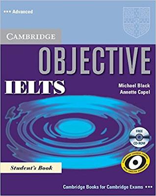 Objective IELTS Advanced - Annette Capel & Michael Black