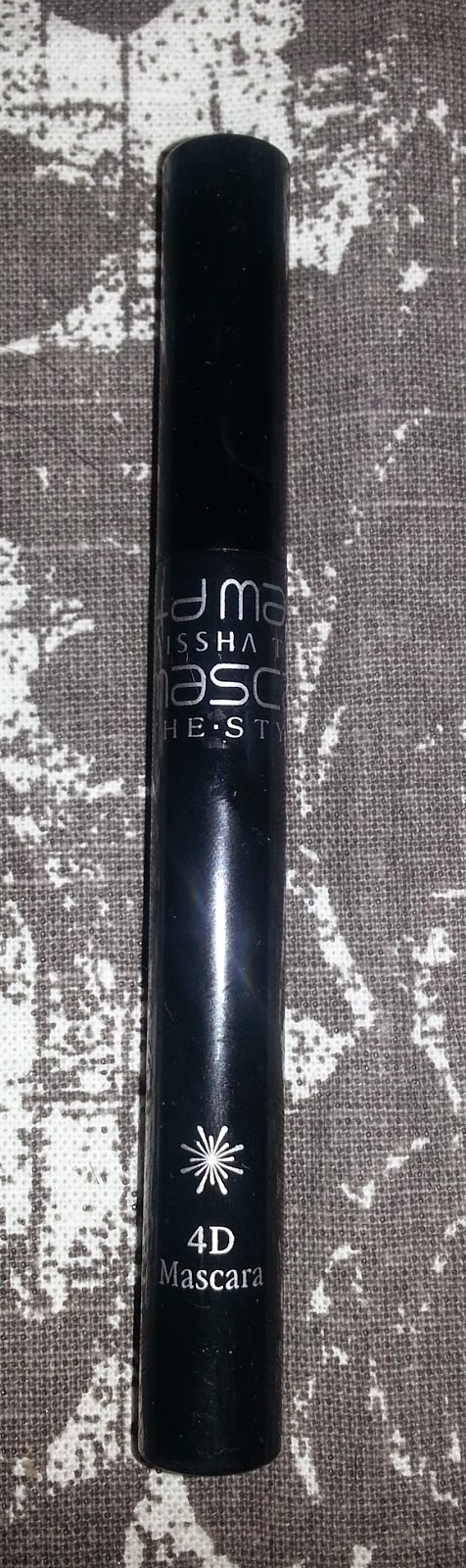 Missha The Style Mascara 4D