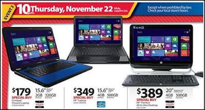 Walmart Laptops On Sale
