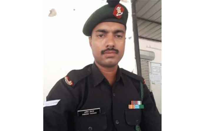 New Delhi, News, National, Death, Army, attack, Injured, Malayali Jawan died in Pak shell attack