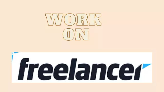 How to create freelancer account and earn online money