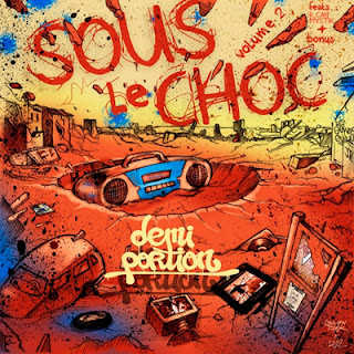Demi Portion - Sous Le Choc Vol. 2 (2012) WAV