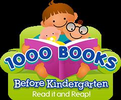 "New ""1000 Books Before Kindergarten"" Graduates  |  Nov 29, 2018"