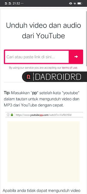 Cara Download MP3 dari Youtube, Cara mengubah Video Youtube menjadi MP3, Cara mendownload MP3 Youtube di Android, Aplikasi khusus membuat Video Youtube jadi MP3 di Android, Cara mengubah Youtube menjadi MP3