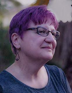 Author Maggie Mooha