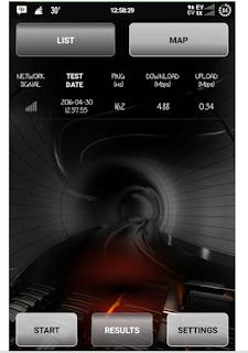 Cara Unlock SIM 1 Andromax E2 4G GSM 100% Work!