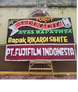 Toko Bunga Bengkulu 24 Jam