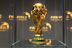 Jadwal Pertandingan Piala Dunia 2018 di Russia