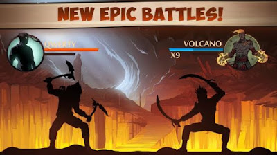 Shadow Fight 2 Apk1